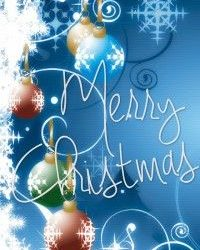 Christmas Wallpaper For Android Phone