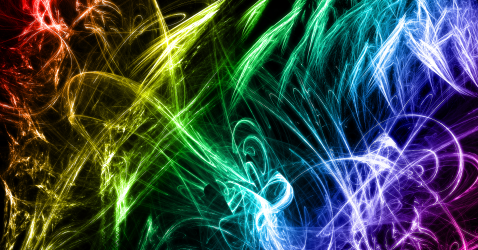 Cool Abstract Wallpapers