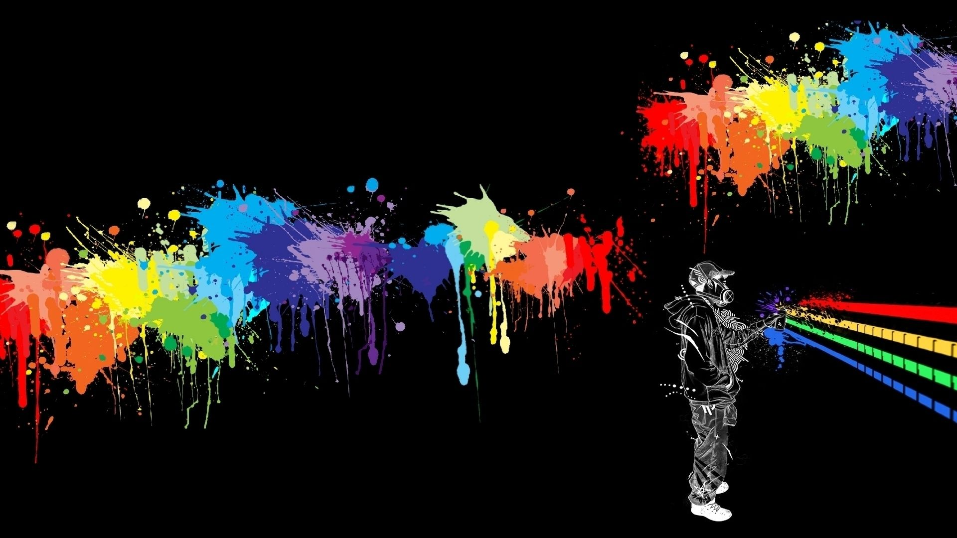 Cool Artistic Wallpapers
