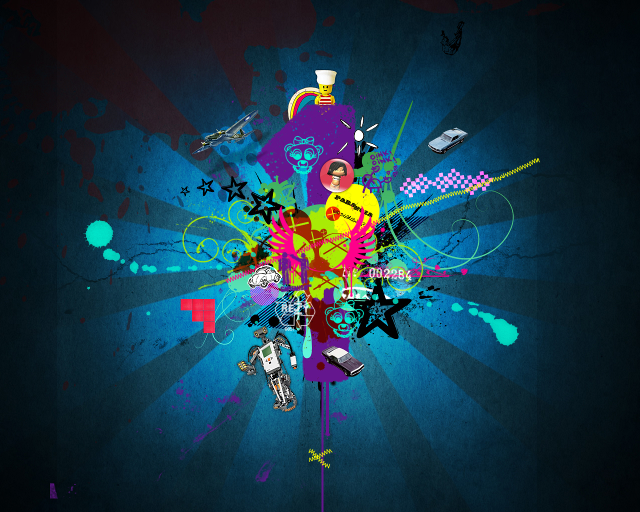 Cool Designs Wallpapers