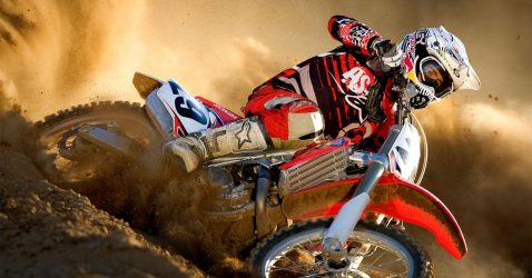 Cool Dirt Bike Wallpapers