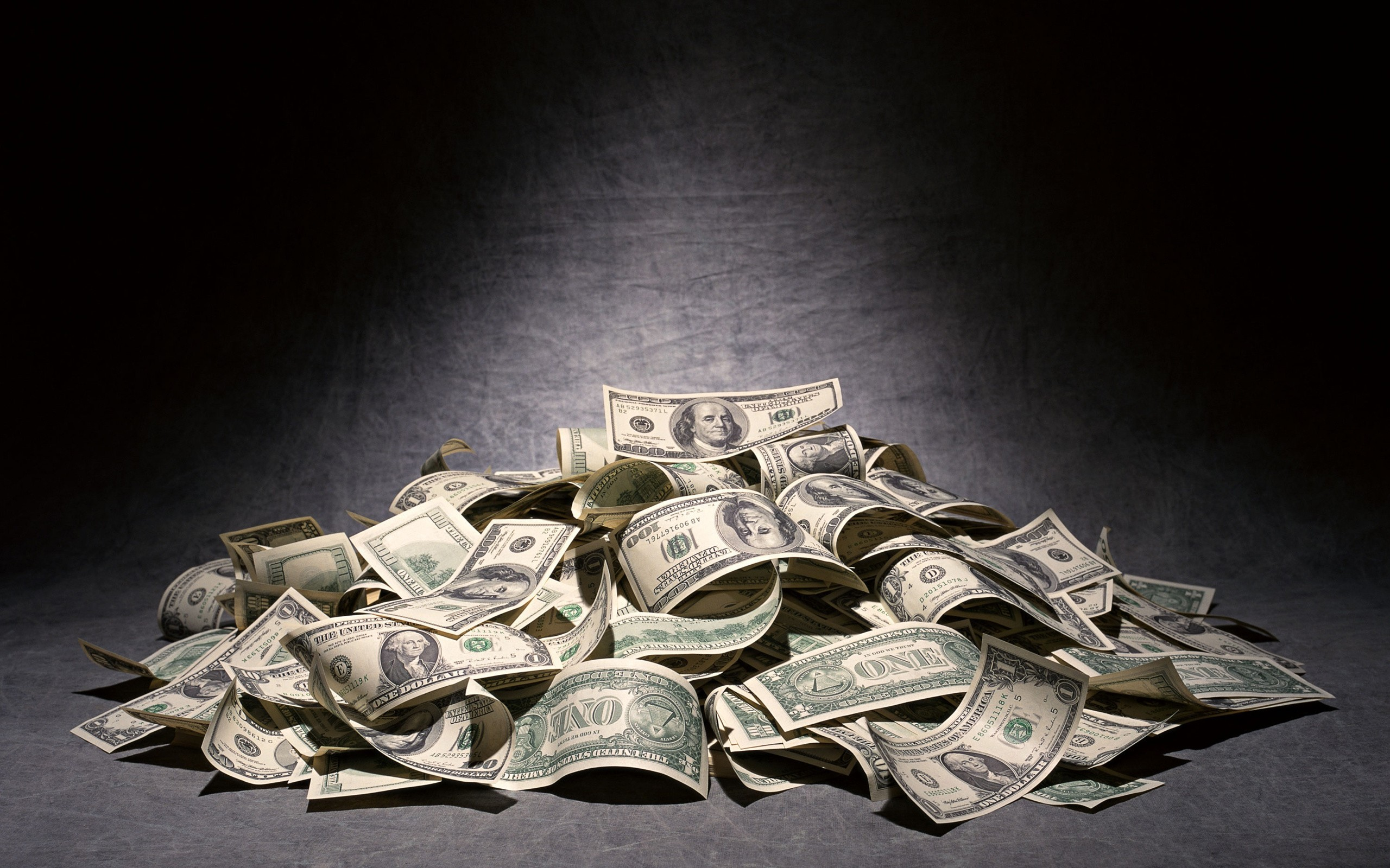 Cool Money Wallpapers