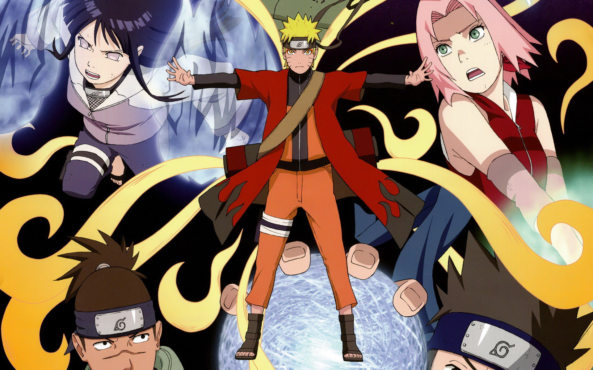 Cool Naruto Pictures Wallpapers