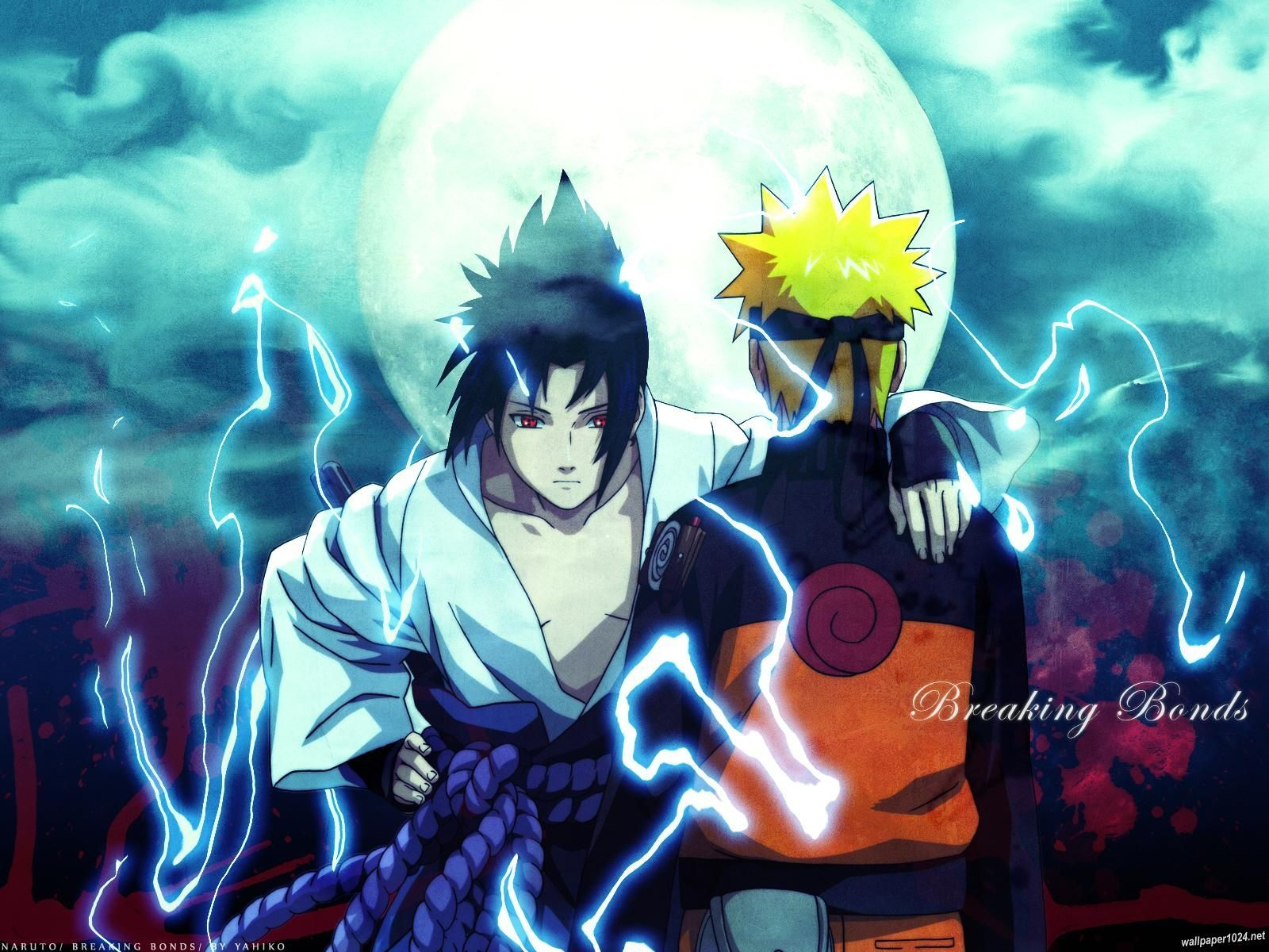 Download Cool Naruto Pictures Wallpapers Gallery