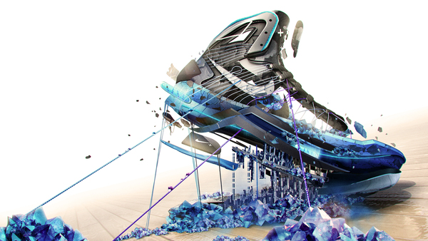 Cool Shoe Wallpapers