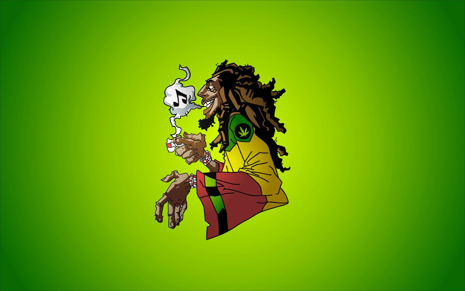 Cool Weed Wallpapers