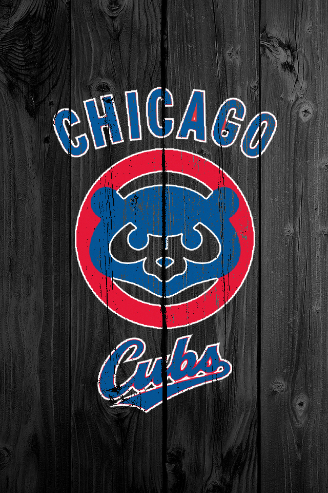 Cubs Phone Wallpaper
