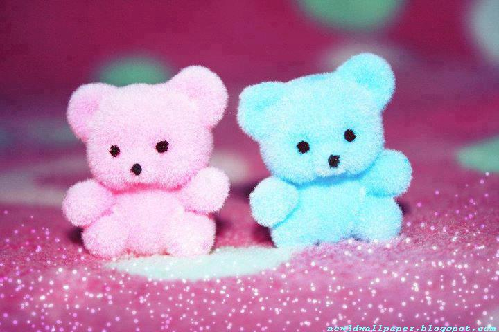 Cute Bear Wallpapers