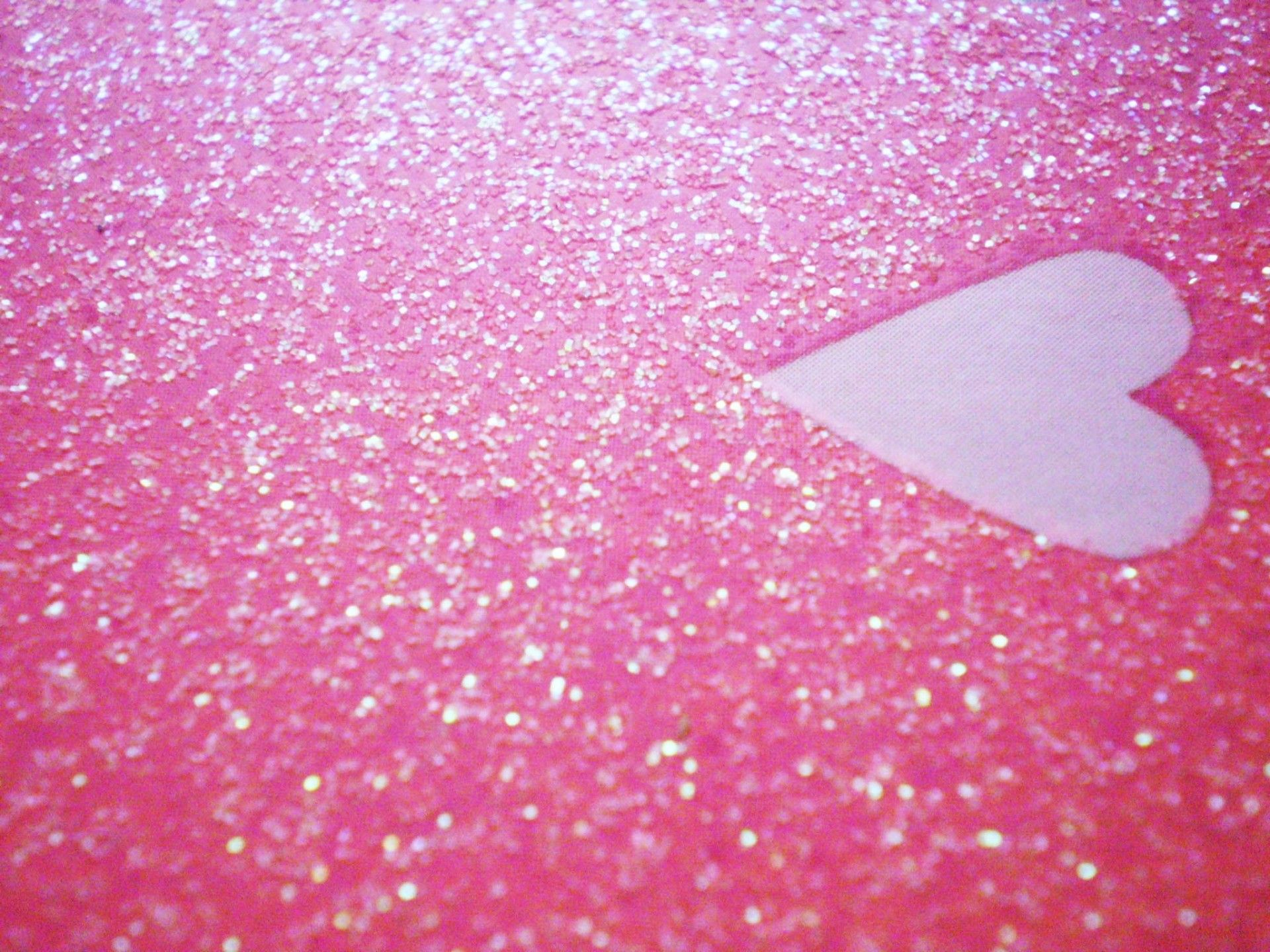 Cute Glitter Wallpapers