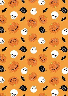Cute Halloween Wallpaper Iphone