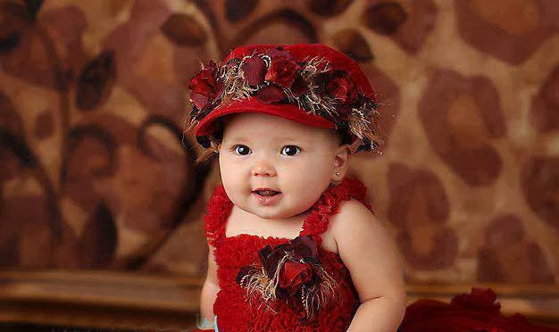 Cute Lovely Baby Wallpapers
