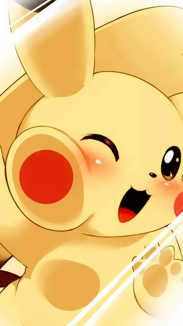 Cute Pokemon Iphone Wallpaper