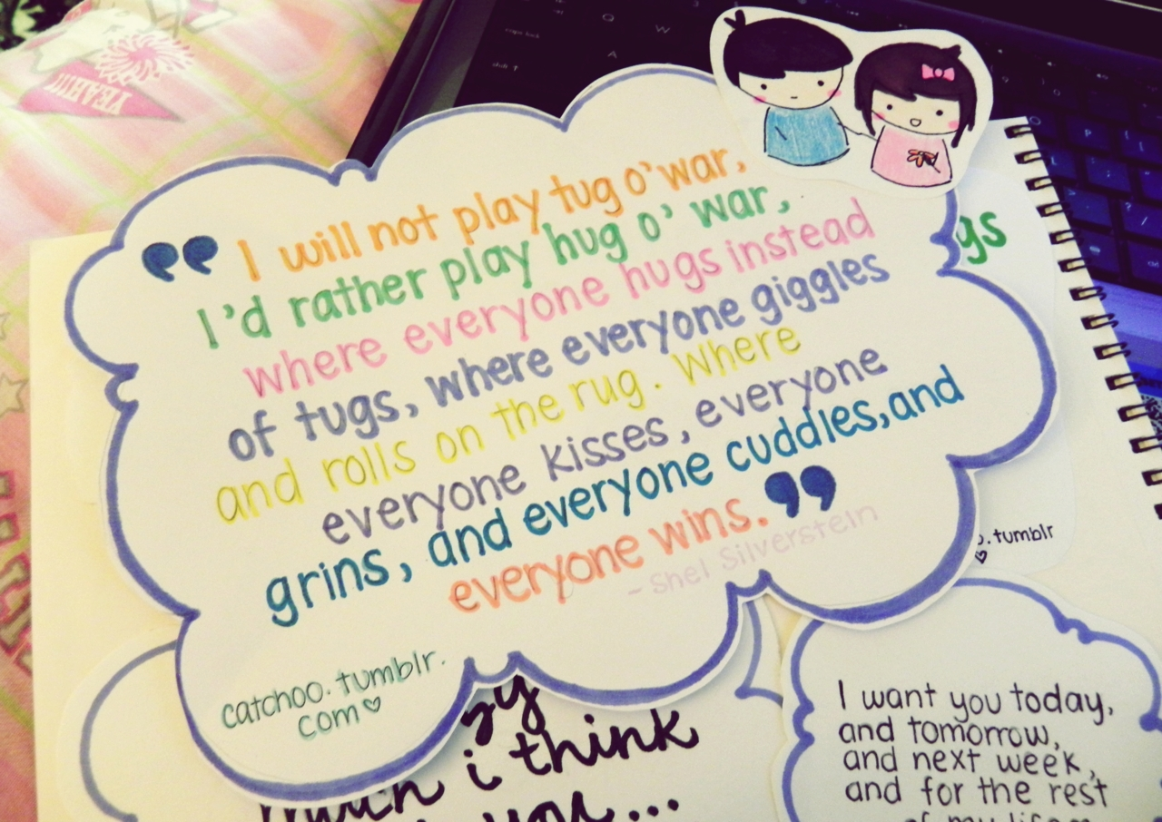 Cute Quotes For Wallpaper