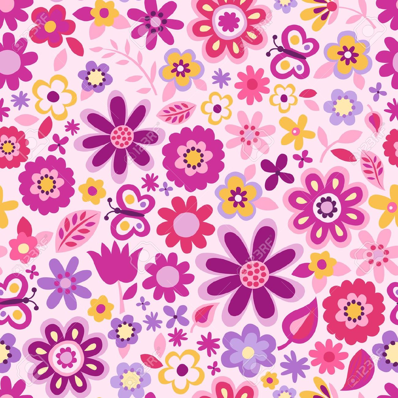 Cute vector wallpaper patterns collection 15 wallpapers wallpaper polkadot cute the wallpaper voltagebd Image collections