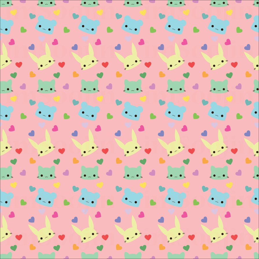 Cute Wallpapers Patterns