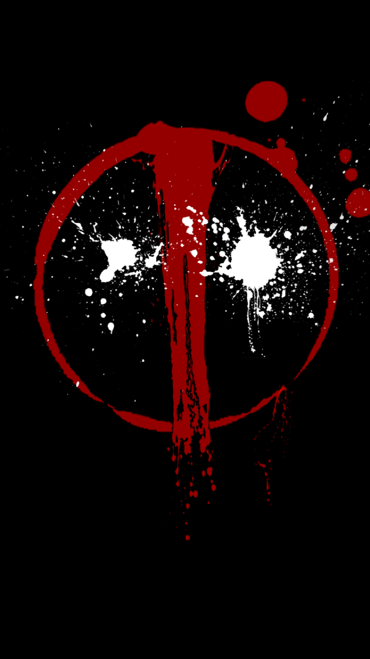 Beautiful Wallpaper Logo Cell Phone - Deadpool-Cell-Phone-Wallpaper-2  Pic_263553.png