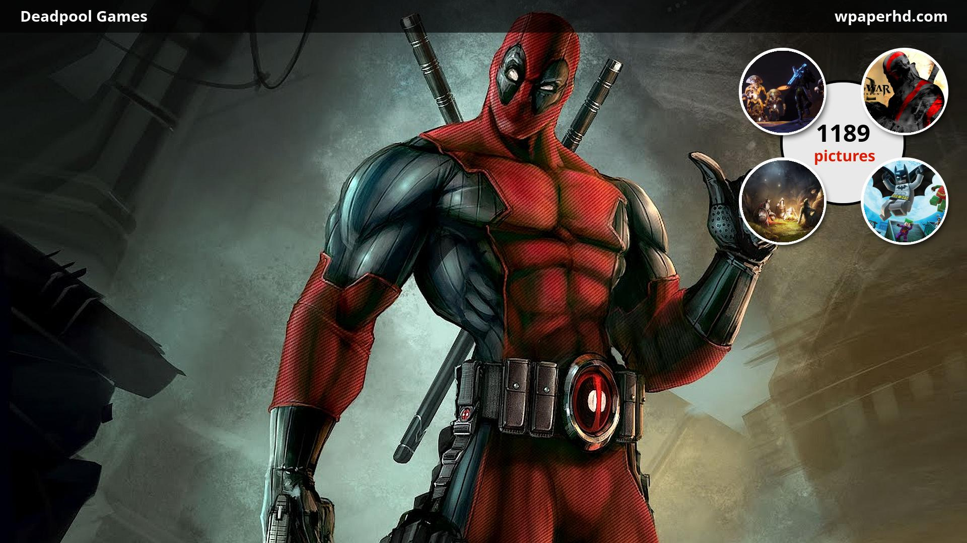 how to download deadpool pc game free