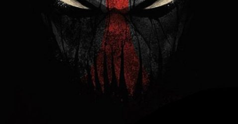 Deadpool Hd Iphone Wallpaper