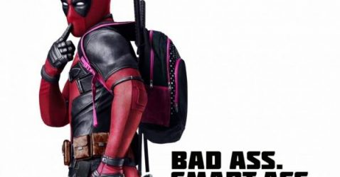Deadpool Wallpaper Download