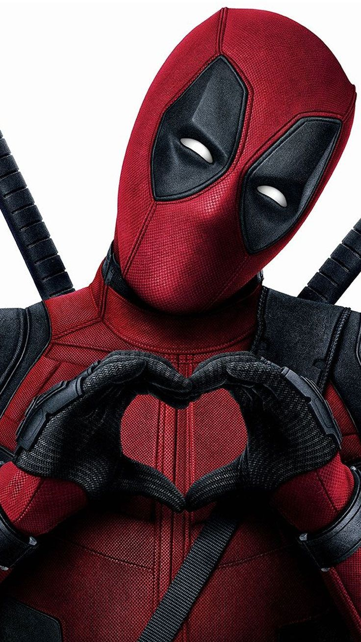 Deadpool Iphone Wallpapers Download Free | Pixels Talk |Deadpool Iphone Wallpaper