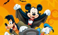 Disney Halloween Wallpaper Iphone