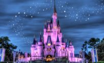 Disney Mural Wallpaper Uk