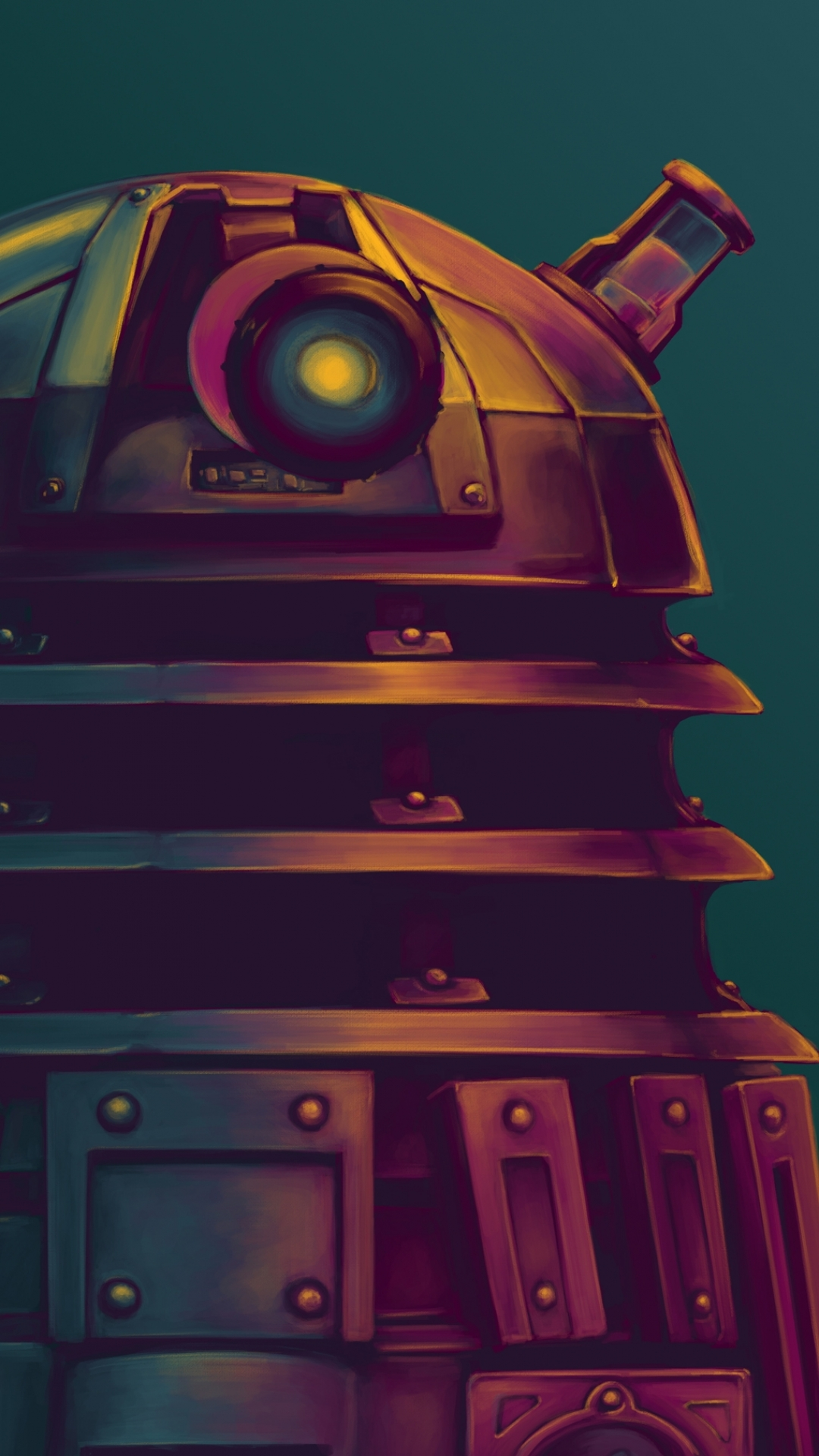 Doctor Who Iphone Wallpaper