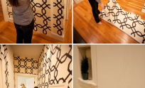 Does Removable Wallpaper Work