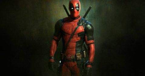 Download Deadpool Wallpaper