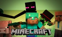 Download Wallpaper Minecraft