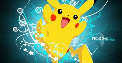 Download Wallpaper Pokemon