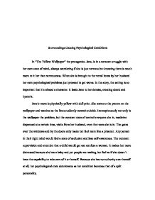 Afghanistan War Essay Essays On The Yellow Wallpaper Philosophy Essay Sample also Spanish Armada Essay Download Essays On The Yellow Wallpaper Gallery Oedipus The King Analysis Essay