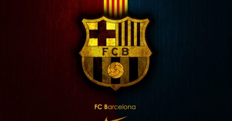 Fc Barcelona Nike Wallpaper