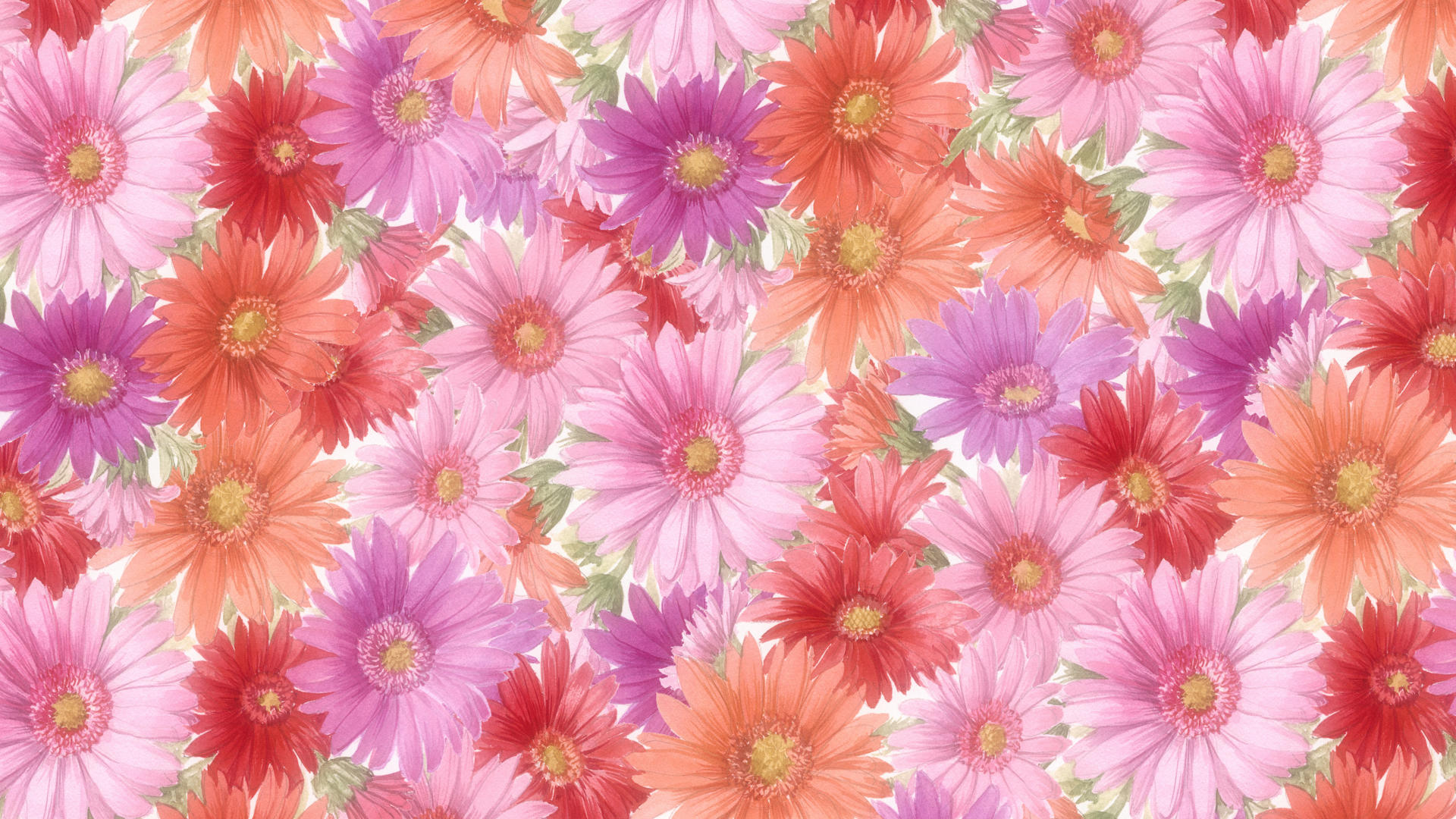 Flowers For Wallpaper