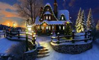 Free Christmas Live Wallpaper For Ipad