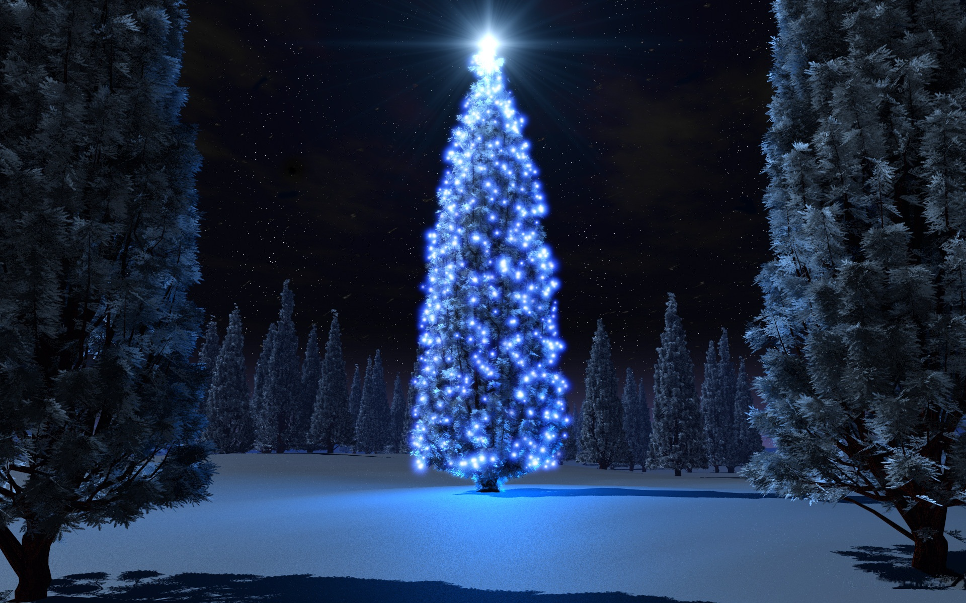 download free christmas live wallpaper for pc gallery