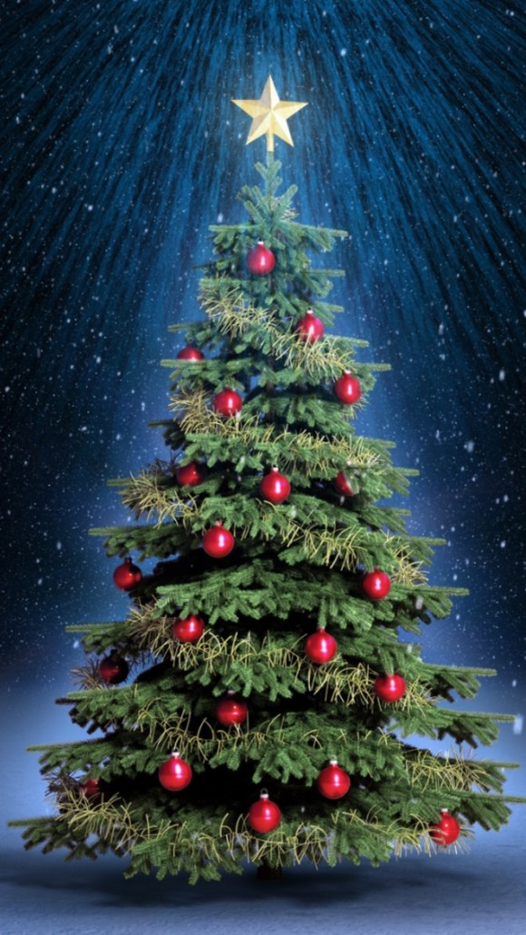 Free Download Christmas Live Wallpaper
