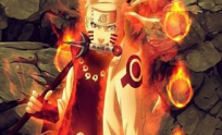Free Download Wallpaper Naruto Shippuden 3D