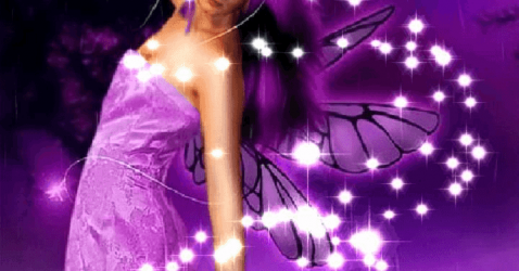 Free Fairy Live Wallpapers