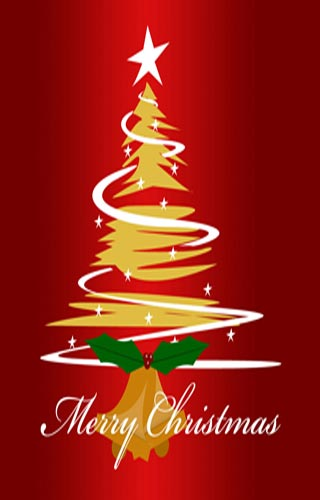 Free Live Christmas Wallpaper For Iphone