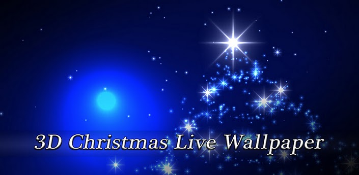 Free Live Christmas Wallpapers