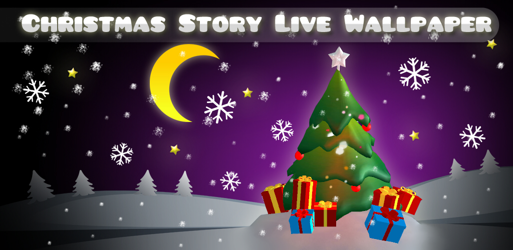 Free Live Wallpaper Christmas