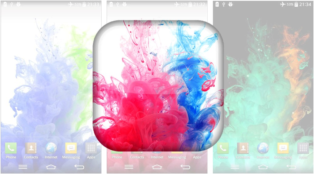 Free Live Wallpapers For Tablet