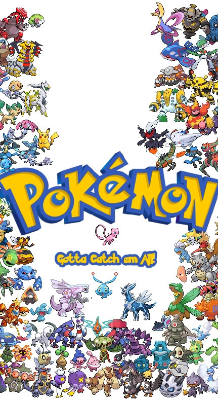 Free Pokemon Wallpapers For Phone