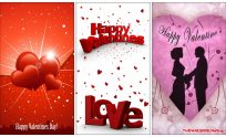 Free Valentine Live Wallpapers