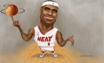 Funny Nba Wallpapers