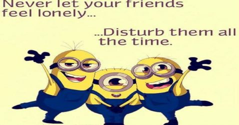 Funny Wallpaper For Friends