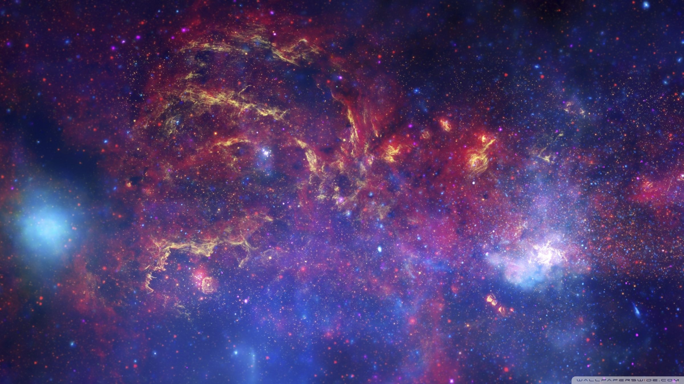 Galaxy High Definition Wallpapers