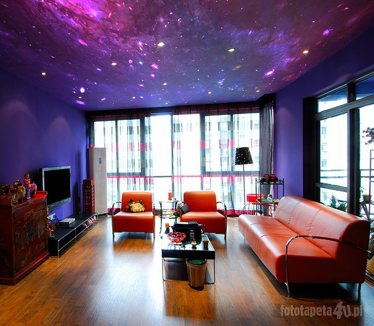 Galaxy Wallpaper For Bedrooms