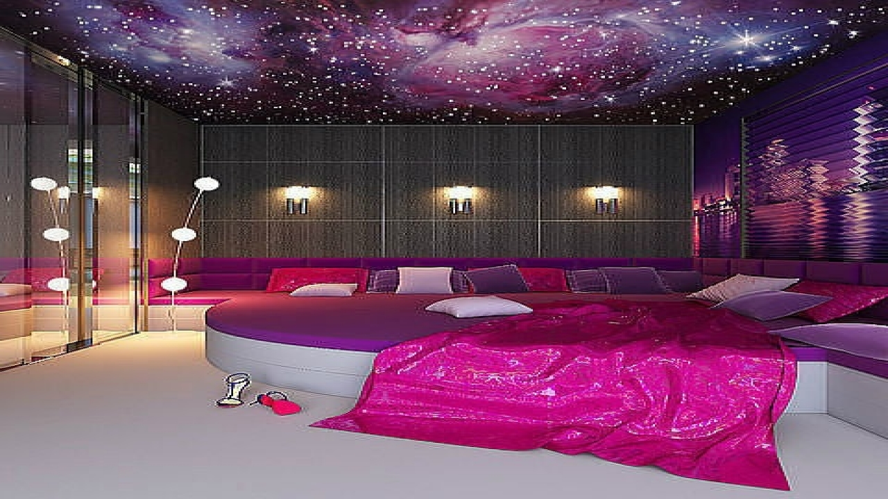 Download Galaxy Wallpaper For Bedrooms Gallery